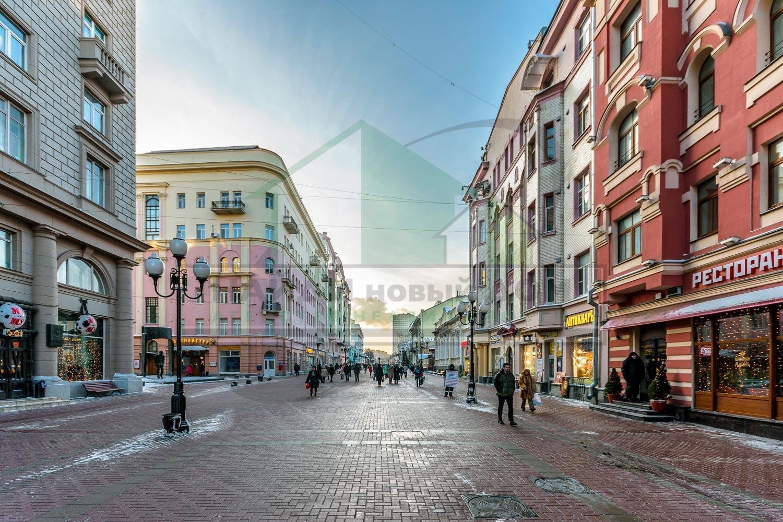 Квартиры на Арбате | Агентство элитной недвижимости | Найди Новый Дом | findnewhome.ru