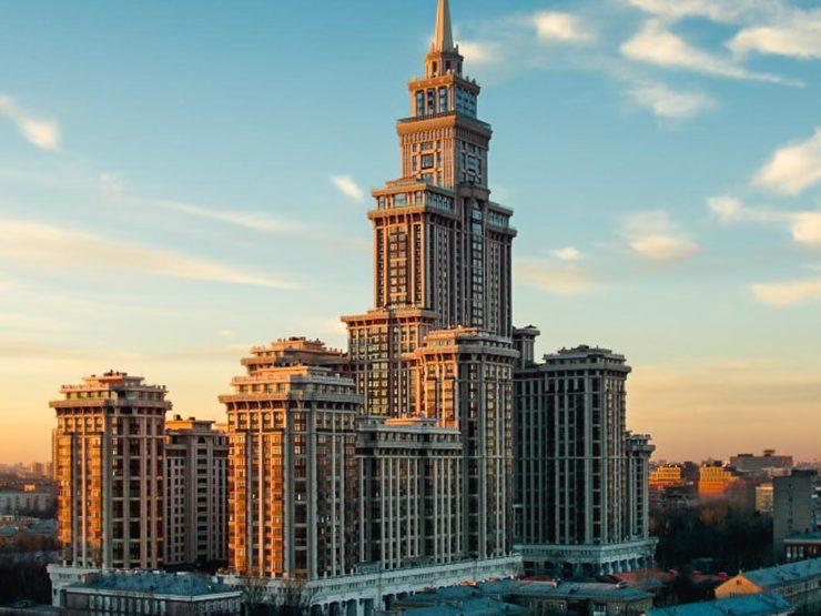 Цены на вторичные квартиры в Москве будут расти в 2019 году