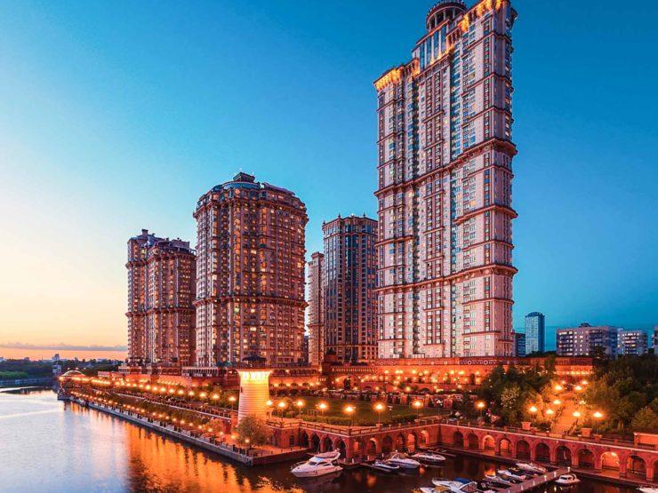 В 2020 году цены на вторичное жильё в Москве будут топтаться на месте