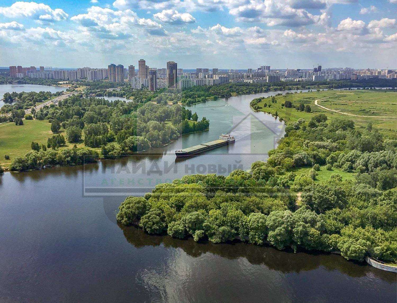 Квартиры Щукино СЗАО рядом с рекой | Агентство элитной недвижимости | Найди Новый Дом | findnewhome.ru