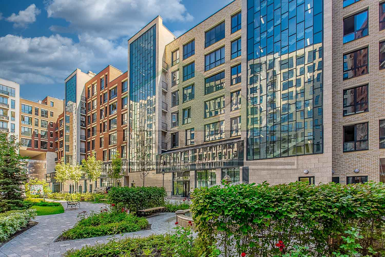 Квартиры в ЖК Баррин Хаус | Хамовники | Агентство элитной недвижимости | Найди Новый Дом | findnewhome.ru