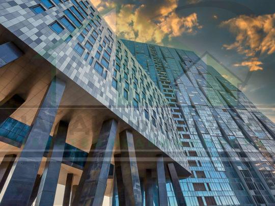 Агентство Элитной Недвижимости в Москве Найди НОВЫЙ Дом предлагает квартиры в ЖК Дом на Мосфильмовской