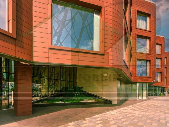 Агентство Элитной Недвижимости в Москве Найди НОВЫЙ Дом предлагает квартиры в ЖК Кленовый Дом на Остоженке