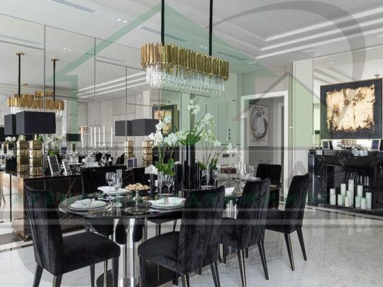 Агентство Элитной Недвижимости в Москве Найди НОВЫЙ Дом предлагает квартиры в ЖК Кленовый Дом в Хамовниках