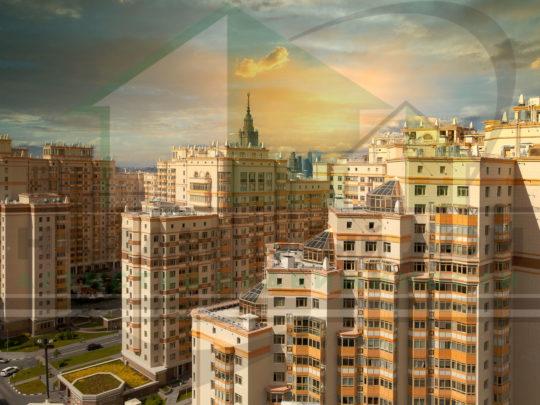 Агентство Элитной Недвижимости в Москве Найди НОВЫЙ Дом предлагает квартиры в ЖК Шуваловский