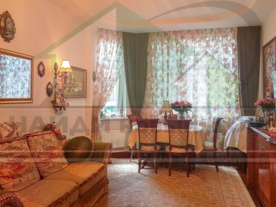 Квартира в ЖК Шуваловский | Агентство элитной недвижимости | Найди Новый Дом | findnewhome.ru