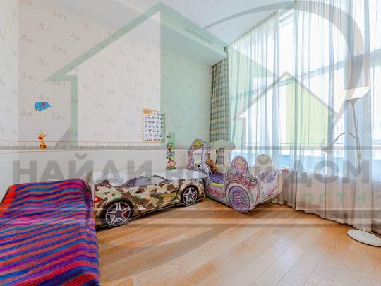 Пентхаус в ЖК Воробьевы Горы | Агентство элитной недвижимости | Найди Новый Дом | findnewhome.ru