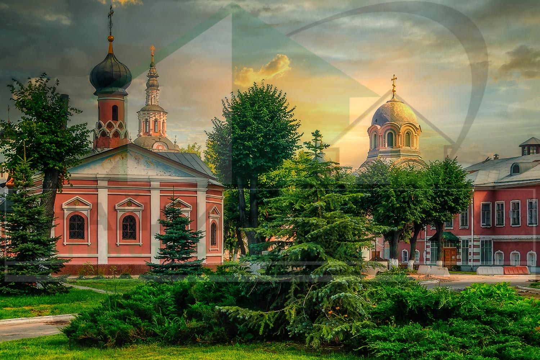 ЖК Баркли Резиденс в Донском районе Москвы | Агентство элитной недвижимости | Найди Новый Дом | findnewhome.ru
