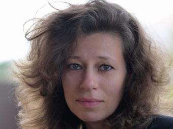 Жанна Гончарова