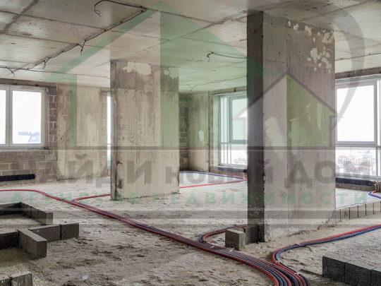 Квартиры в ЖК Дом в Сосновой Роще | Агентство элитной недвижимости | Найди Новый Дом | findnewhome.ru