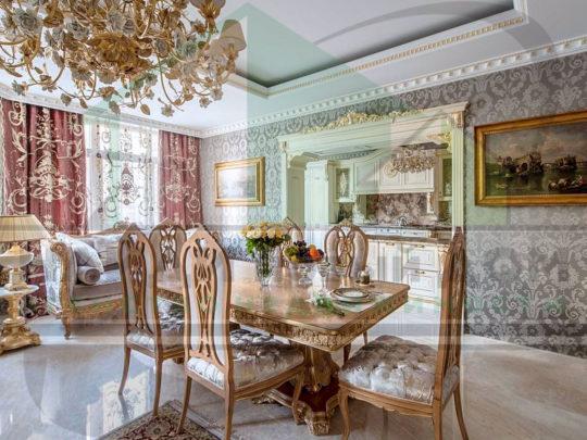 Агентство Элитной Недвижимости в Москве Найди НОВЫЙ Дом предлагает квартиры в ЖК Доминион около МГУ
