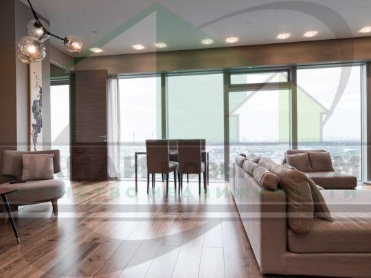 Агентство Элитной Недвижимости в Москве Найди НОВЫЙ Дом предлагает квартиры в ЖК Город Столиц в Сити