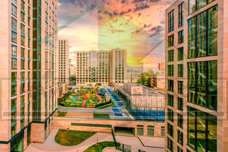 Квартиры на Пресне в ЖК Ред Сайд | Агентство элитной недвижимости | Найди Новый Дом | findnewhome.ru