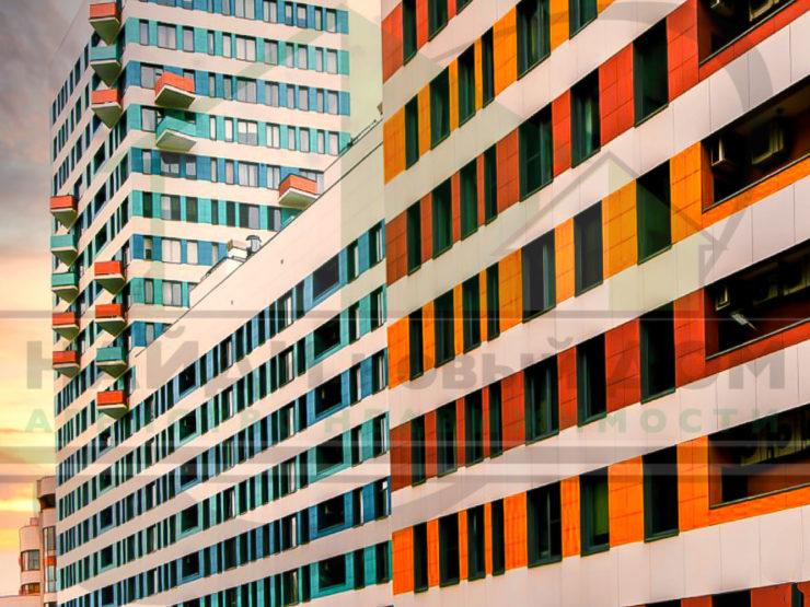 4 комнаты • 163,0м2 • 11 этаж • ЖК Университетский