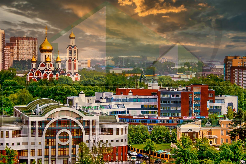 Квартиры в Одинцовском районе | Агентство элитной недвижимости | Найди Новый Дом | findnewhome.ru