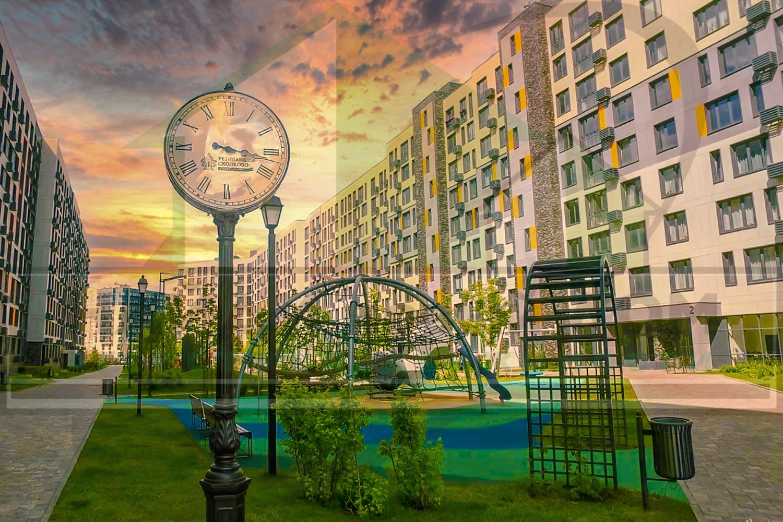 Квартиры в Одинцовском районе | Поселок Заречье | Агентство элитной недвижимости | Найди Новый Дом | findnewhome.ru