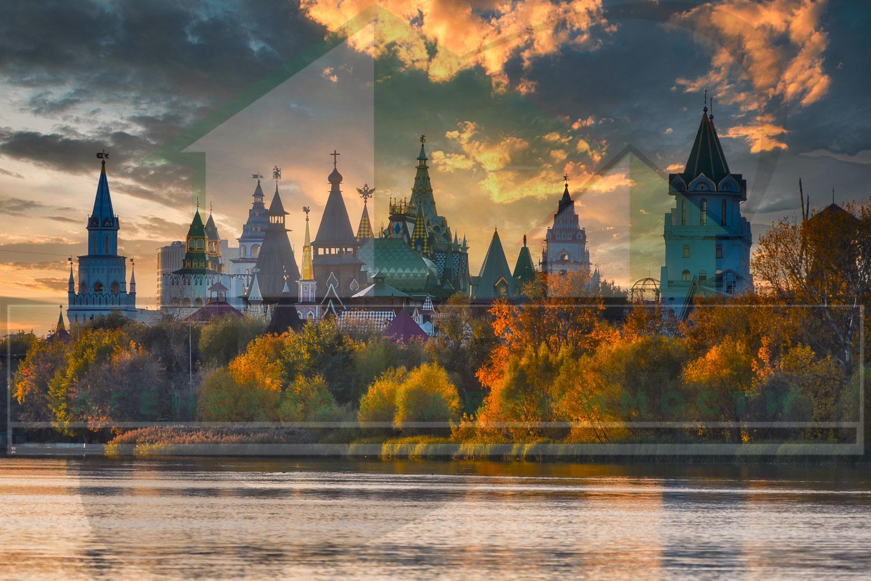 Квартиры в Москве | Измайловский район | Агентство элитной недвижимости | Найди Новый Дом | findnewhome.ru