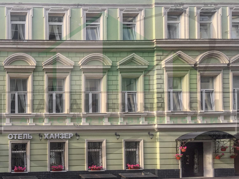 Квартиры в Москве | ЖК Большой Головин переулок, 25 | Агентство элитной недвижимости | Найди Новый Дом | findnewhome.ru