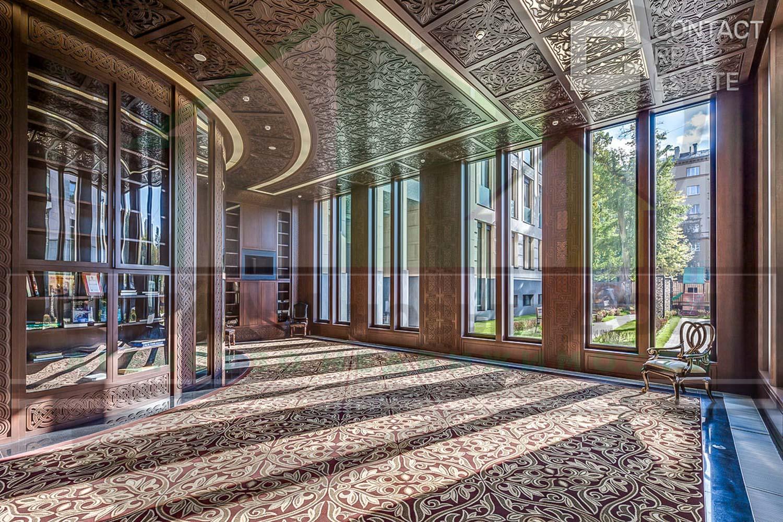 Квартиры на Пресне | ЖК Гранатовый 6 | Агентство элитной недвижимости | Найди Новый Дом | findnewhome.ru