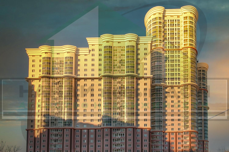 Квартиры в ЖК Эмеральд | ЮЗАО | Агентство элитной недвижимости | Найди Новый Дом | findnewhome.ru