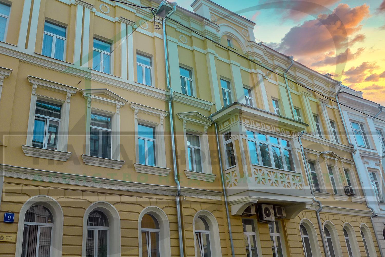 Квартиры в ЖК Сеченовский 9 | Агентство элитной недвижимости | Найди Новый Дом | findnewhome.ru