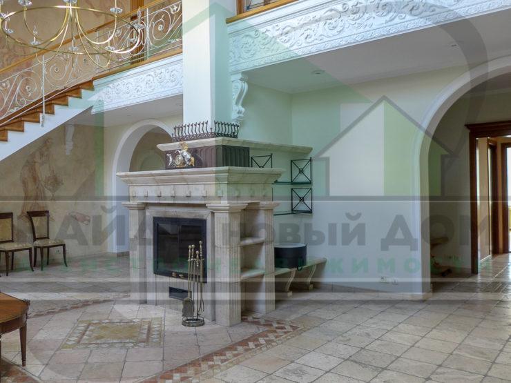 5 комнат • 224,0м2 • 4-5 этаж • ЖК Сеченовский 9