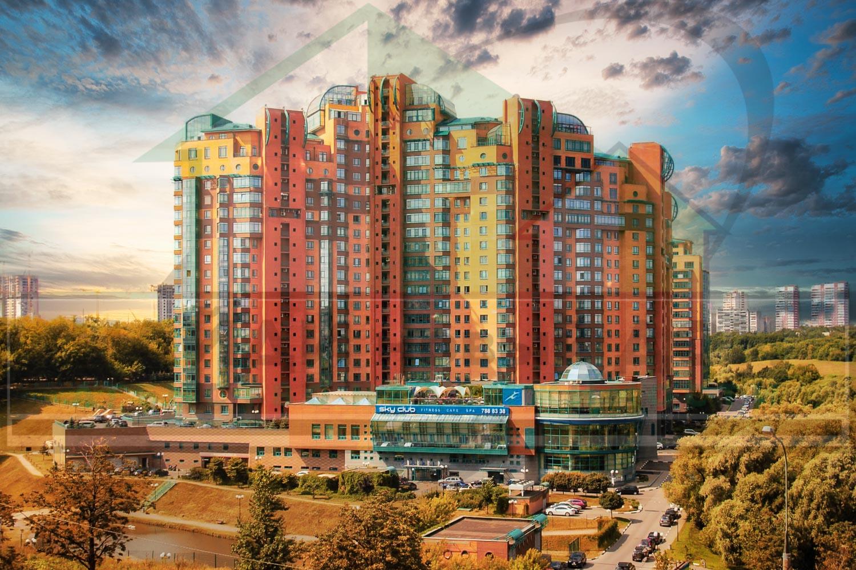 Квартиры в Раменках | ЖК Золотые Ключи 2 | Агентство элитной недвижимости | Найди Новый Дом | findnewhome.ru