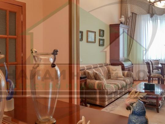 Квартиры в Москве   ЖК Гиляровского 7   Агентство элитной недвижимости   Найди Новый Дом   findnewhome.ru