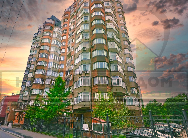 Квартиры в Москве | ЖК Гиляровского 7 | Агентство элитной недвижимости | Найди Новый Дом | findnewhome.ru