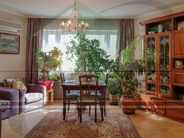 2 комнаты • 86,2м2 • 3 этаж • ЖК Жулебинский бульвар, 5
